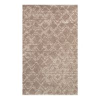 Couristan® Bromley Pinnacle 9-Foot 2-Inch x 12-Foot 9-Inch Area Rug in Camel/Ivory