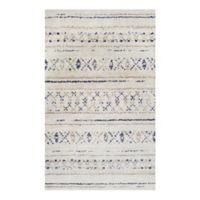 Couristan® Bromley Novia 3-Foot 11-Inch x 5-Foot 6-Inch Multicolor Area Rug