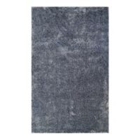 Couristan® Bromley Breckenridge 3-Foot 11-Inch x 5-Foot 6-Inch Area Rug in Navy/Grey
