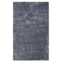 Couristan® Bromley Breckenridge 5-Foot 3-Inch x 7-Foot 6-Inch Area Rug in Navy/Grey