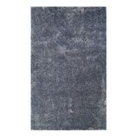 Couristan® Bromley Breckenridge 7-Foot 10-Inch x 11-Foot 2-Inch Area Rug in Navy/Grey