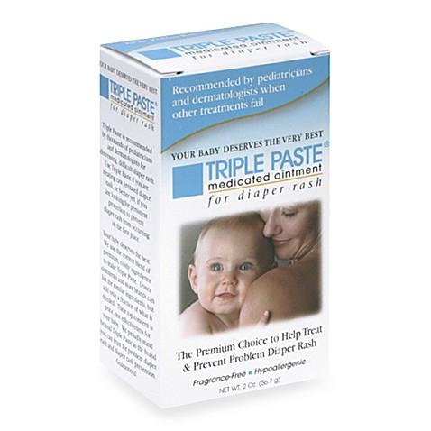 Triple Paste