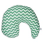 Dr. Brown's® Gia Nursing Pillow Cover in Green Chevron
