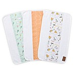 Trend Lab® Dr. Seuss Oh, The Places You'll Go! 3-Pack Jumbo Burp Cloth Set