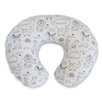 Boppy® Nursing Pillow and Positioner in Notebook Black/White