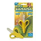 Baby Banana® Bendable Teething Toothbrush for Infants