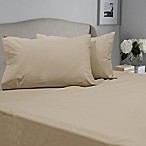 Seriously Soft™ 200-Thread-Count King Sheet Set in Taupe