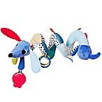 SKIP*HOP® Vibrant Village Musical Spiral Dog Stroller Toy