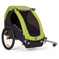 Burley Minnow™ Bike Trailer in Green