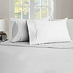 Therapedic® 450-Thread-Count Queen Sheet Set in Brilliant White