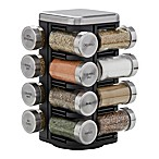 Kamenstein® 16-Jar Plaza Spice Rack