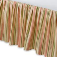 Fiji Twin Bed Skirt