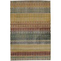 Savannah Columbia 9-foot 6-Inch x 12-Foot 9-Inch Multicolor Area Rug