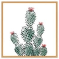 "PTM Images ""Color Desert I"" 22.5-Inch x 22.5-Inch Print Wall Art Collection"
