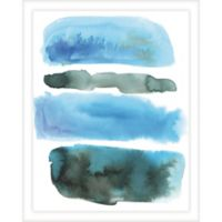 """PTM Images """"Ink Brick IV"""" 16-Inch x 20-Inch Print Wall Art"""