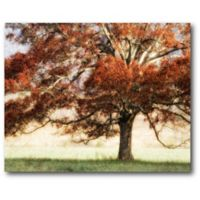 Courtside Market Family Tree 16-Inch x 20-Inch Canvas Wall Art