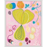 "PTM Images ""Spring Time"" 22-Inch x 28-Inch Canvas Wall Art"