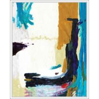 "PTM Images ""Certainty II"" 22-Inch x 28-Inch Canvas Wall Art"