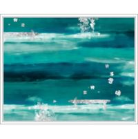 """PTM Images """"Windy"""" 28-Inch x 22-Inch Canvas Wall Art"""