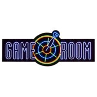 """""""Game Room"""" Lighted Wall Art"""