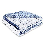 ED Ellen DeGeneres crafted by aden + anais ® Celestial Muslin Blanket in Blue