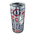 Tervis® MLB Chicago Cubs 20 oz. Stainless Steel Tumbler with Lid