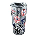 Tervis® MLB New York Yankees 20 oz. Stainless Steel Tumbler with Lid