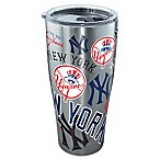 Tervis® MLB New York Yankees 30 oz. Stainless Steel Tumbler with Lid