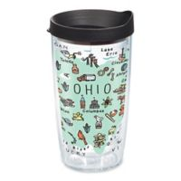 Tervis® My Place Ohio 16 oz. Wrap Tumbler with Lid