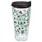 Tervis® My Place Ohio 24 oz. Wrap Tumbler with Lid