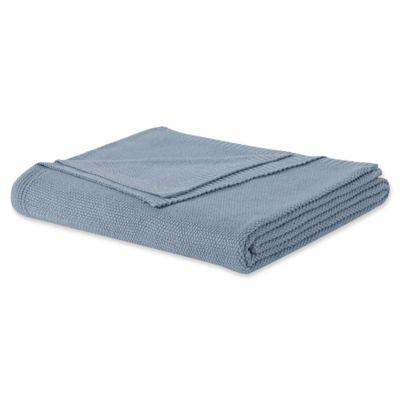 Buy Metallic Blankets from Bed Bath & Beyond