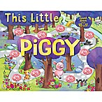 "Piggy Toes Press ""This Little Piggy"""