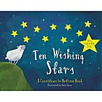 "Piggy Toes Press ""Ten Wishing Stars: A Countdown to Bedtime"""