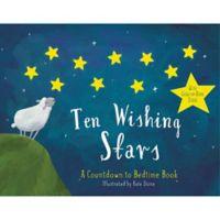 "Piggy Toes Press ""Ten Wishing Stars: A Countdown to Bedtime"""