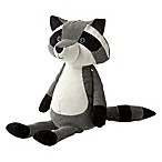 Manhattan Toy® Folksy Foresters Raccoon Plush Toy