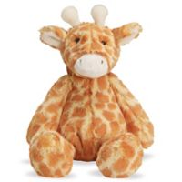 Manhattan Toy® Lovelies Genna Giraffe Plush Toy