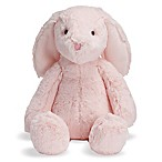 Manhattan Toy® Lovelies Binky Bunny Plush Toy in Pink