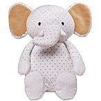 Manhattan Toy Playtime Seated Elephant Plush Toy
