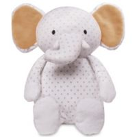 elephant plush toy buybuy baby