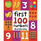"Priddy Books ""First 100 Numbers"" by Roger Priddy"