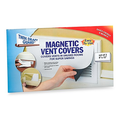 Magnetic Vent Covers Bed Bath And Beyond