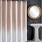 Vince Camuto® Lyon Shower Curtain in Blush