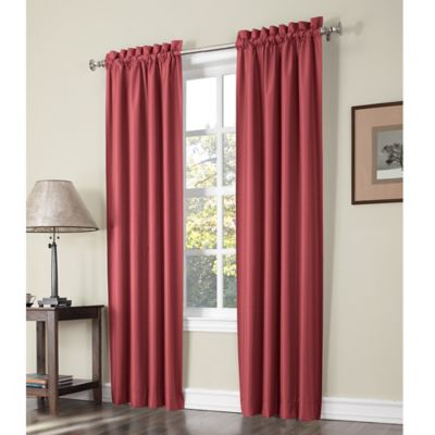 Buy Round Window Curtains from Bed Bath & Beyond