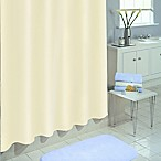 SALT PEVA 72-Inch x 70-Inch Shower Curtain Liner in Linen