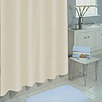SALT PEVA 72-Inch x 70-Inch Shower Curtain Liner in Ivory