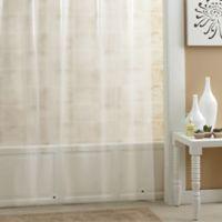 SALT PEVA 84-Inch x 70-Inch Shower Curtain Liner in Frost