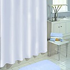 SALT PEVA 84-Inch x 70-Inch Shower Curtain Liner in White