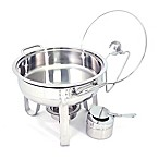 Cook Pro® 4-Quart Chafing Dish Food Tray