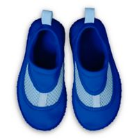 i play.® Children's Swim Shoes - Royal Blue Size 4