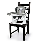 Ingenuity™ Boutique Collection ChairMate™ Chair Top High Chair in Grey